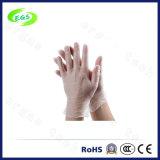 Ce/ISO anerkannte medizinische Wegwerfvinyl-Belüftung-Handschuhe