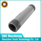 Precisione su ordinazione di CNC che lavora i pezzi meccanici alla macchina di piccola quantità