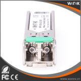GLC-ezx-SM SFP Compatibel systeem 1550nm 120km DDM van de Zendontvanger