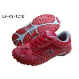 Espadrilles de chaussures occasionnelles de sport d'enfant