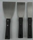 Пластичный нож замазки ручки с рынком Азии стали углерода материальным