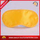 Línea aérea Eyemask con la insignia de la impresión del cliente hermoso de $