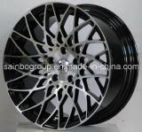 Pesos de balanço da roda da liga, rodas da borda para muitos carro (065)