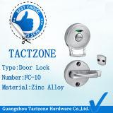 Neuer Entwurfs-Badezimmer-Partition-Zubehör-Griff mit Tür-Verschluss