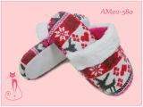 Da forma nova do inverno das senhoras luxuoso bonito Slippers&#160 macio interno dos aquecedores;