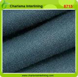 숙녀의를 위한 Wear 의복 능직물 직물 길쌈된 가용성 행간에 어구를 삽입 직물