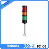 Luz de señal para la máquina del CNC que trabaja IP66 impermeable