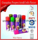 Vente en gros Spray cheveux colorés 200ml