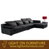 Sofá novo moderno ajustado do projeto da mobília da sala de visitas (F881)