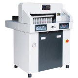 560HP Hydraulic u. Programmable Paper Cutter