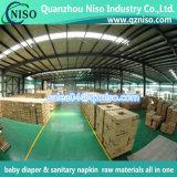 Spandex für Baby-Windel-Rohstoff