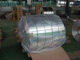 Катушка алюминия отделки стана/алюминиевых для конструкции (1050 3005 5754 6061 7075)