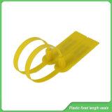 Selo plástico da segurança, selo do comprimento fixo para portas do reboque, petroleiros maiorias, frete aéreo (JY270)