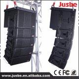 Zeile Reihen-Lautsprecher der Leistungsfähigkeits-L-808 für Tonanlage-Stadium