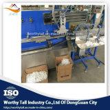 乾燥のパッキングの作成の高速綿綿棒機械