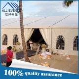 de Grote Tent van 20m, Tent Wraehouse