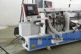 Máquina de sellado con sellado en caliente CNC