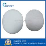 Het witte Wasbare Schuim van de Filter voor de Filters van de Lucht van het Huishouden en van het Bureau