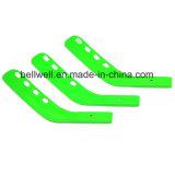 Lámina modificada para requisitos particulares lámina regular del hockey del color de los PP