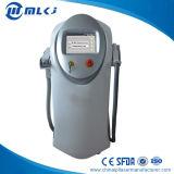 Déplacement de colorant de chargement initial + traitement de déplacement de mélasme de laser de ND YAG