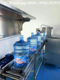 3/5ガロンの飲料水の充填機
