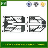 Portelli di alluminio tubolari per 07-16 il Wrangler Jk 4dr