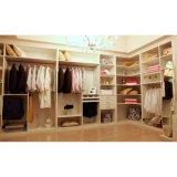[ل-شبد] خشبيّة حبّة [ولك-ين كلوست] خشبيّة غرفة نوم خزانة ثوب