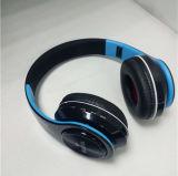 Écouteur confortable stéréo sans fil d'Overear Bluetooth avec le port de FT