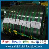 SUS304硬度のステンレス鋼のストリップ
