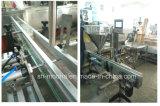 Halb automatische Paprika-Puder-Verpackungsmaschine-/Puder-Füllmaschine-/Stangenbohrer-füllende Puder-Maschine