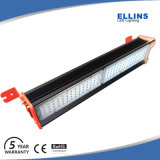 Alta alta iluminación linear de la lámpara 100W de la bahía del lumen LED