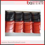 Листы толя цинка Anticorrosion широко используемые Corrugated