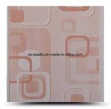 Панель PVC Китая плоская для домашние декоративные 25cm