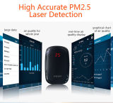 Portable Smart Version Airborne Particle Counter