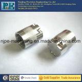 習慣CNCの機械化アルミニウム包装