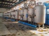 Soluzione industriale del generatore del gas dell'azoto
