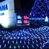 LEDのきらめきのスキャンのネットライトLED装飾ライト工場