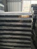 Amerikanische heiße Verkaufs-Strichleiter-Aluminiumstrangpresßling-Profil-Serie (02)