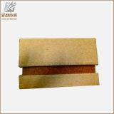 Respetuoso del medio ambiente de la venta caliente personalizada del papel de Brown Kraft caja de empaquetado