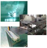 3-19mm Flat, curvatura vidro temperado, vidro temperado, vidro Saftey