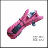 مرنة قابل للانكماش جلد [بت دوغ] رباط حبل قابل للتوسيع درّاجة كلب رباط