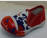 新式の赤ん坊の注入は蹄鉄を打つ余暇の靴(FHH526-1)に
