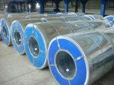 熱い浸された電流を通された鋼鉄コイルまたはGalvalumeの鉄シート