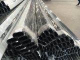 Série en aluminium de profil d'extrusion de vente chaude de la Tanzanie