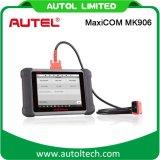 Новый автоматический вариант уточнения Autel Maxicom Mk906 диагностического инструмента Autel Ds708 такие же с Maxisys Ms906 2017