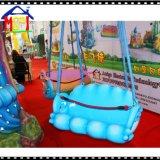 遊園地のための12のシートのJerryfishのはえの椅子の娯楽乗車