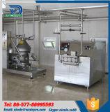 Pression de homogénisateur de lait de soja