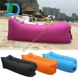 工場提供の携帯用速く膨脹可能な空気ソファーのよい価格の不精な空気ベッド不精な袋のベッド