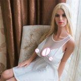 Sapm94A Leben sortierte Silikon-Geschlechts-Puppe-MetallSkeleton reale Gefühls-Liebes-Puppen