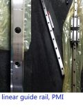 Corte EDM del alambre del CNC del control de bucle de motor servo